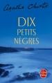 """Afficher """"Dix petits nègres"""""""