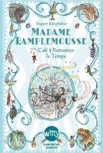 """Afficher """"Madame Pamplemousse n° 2 Madame Pamplemousse et le café à remonter le temps"""""""
