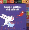 """Afficher """"Rondes et comptines des animaux"""""""
