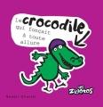 """Afficher """"Le crocodile qui fonçait à toute allure"""""""