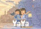 """Afficher """"La Balade de Yaya - série en cours n° 2<br /> La Prisonnière"""""""