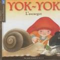 """Afficher """"Yok-Yok n° 2 L'escargot"""""""