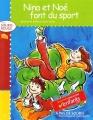 """Afficher """"Nina et Noé font du sport"""""""