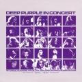 "Afficher ""Deep purple in concert"""