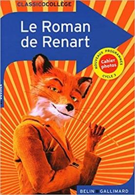 """Afficher """"Le roman de Renart I"""""""