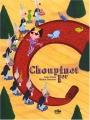 """Afficher """"Choupinet Ier"""""""