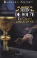 """Afficher """"Les enquêtes de John de Wolfe<br /> Le calice empoisonné"""""""