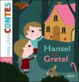 vignette de 'Hänsel et Gretel (Cabrol, Emmanuelle)'