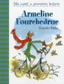 """Afficher """"Armeline Fourchedrue ou La bicyclette infernale"""""""