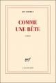 """Afficher """"Comme une bête"""""""