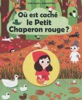 """Afficher """"Où est caché le Petit Chaperon rouge ?"""""""