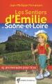"""Afficher """"Les sentiers d'Emilie en Saône-et-Loire"""""""