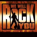 """Afficher """"We will rock you"""""""