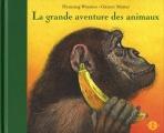 """Afficher """"La grande aventure des animaux"""""""