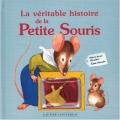 vignette de 'La véritable histoire de la petite souris (Marie-Anne Boucher)'