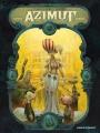 vignette de 'Azimut - série complète n° 1<br /> Les Aventuriers du Temps Perdu (Jean-Baptiste Andréae)'