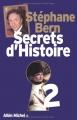 """Afficher """"Secrets d'histoire n° 2 Secrets d'histoire."""""""