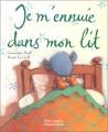 vignette de 'Je m'ennuie dans mon lit (Geneviève Noël)'