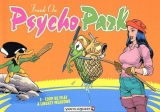vignette de 'Psycho park 3 (Frank Cho)'