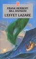 """Afficher """"Effet Lazare (L')"""""""