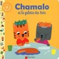 """Afficher """"Chamalo Chamalo et la galette des rois"""""""