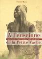 """Afficher """"A l'enseigne de La Petite Vache où l'avenir de l'Empire colonial se jouait dans un café"""""""