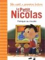 """Afficher """"Le Petit Nicolas n° 10<br /> Panique au musée"""""""