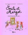 """Afficher """"Emile et Margot n° 2<br /> Monstrueuses bêtises !"""""""
