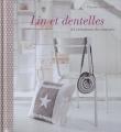 "Afficher ""Lin et dentelles"""