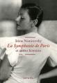 """Afficher """"La Symphonie de Paris et autres histoires"""""""