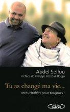 "Afficher ""Tu as changé ma vie"""