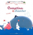 """Afficher """"Comptines à chanter (volume 2)"""""""