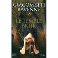 """Afficher """"Le Septième templier n° 2 Le Temple noir"""""""