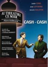 """Afficher """"Au théâtre ce soir Cash-Cash"""""""