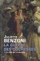 """Afficher """"La guerre des duchesses n° 01 La fille du condamné"""""""