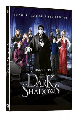 "Afficher ""Dark shadows"""