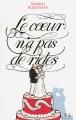 vignette de 'Le coeur n'a pas de rides (Marina Rozenman)'