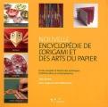 """Afficher """"Nouvelle encyclopédie de l'origami et des arts du papier"""""""