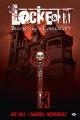 "Afficher ""Locke & key n° 1<br /> Bienvenue à Lovecraft"""