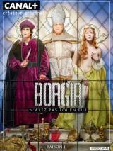 "Afficher ""Borgia n° 1"""
