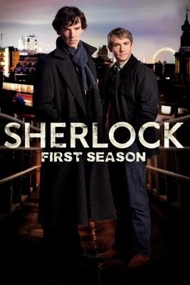 """Afficher """"Sherlock n° 1 Sherlock : saison 1"""""""