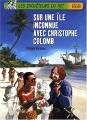"""Afficher """"Les Enquêteurs du Net n° 39 Sur une île inconnue avec Christophe Colomb"""""""
