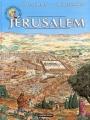 """Afficher """"Les voyages d'Alix<br /> Jérusalem"""""""