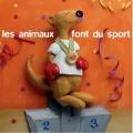 """Afficher """"Les animaux font du sport"""""""