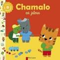 "Afficher ""Chamalo Chamalo est jaloux"""