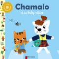 vignette de 'Chamalo et sa baby-sitter (Moundlic, Charlotte)'
