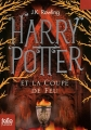 "Afficher ""Harry Potter n° 4<br /> Harry Potter et la coupe de feu"""