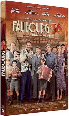 "Afficher ""Faubourg 36"""