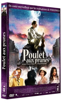 """Afficher """"Poulet aux prunes"""""""