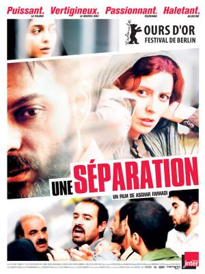 vignette de 'Une séparation (Asghar Farhadi)'
